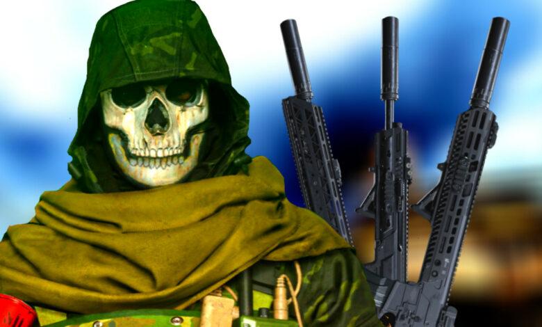 ¿Qué arma crees que es la mejor en CoD Warzone? Dinos