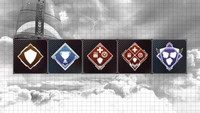 ¿Qué es un club en la temporada 7 de Apex Legends?