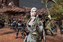 Wie steht es um das MMORPG Kingdom Under Fire 2, das 2019 vielen auf Steam gefiel?