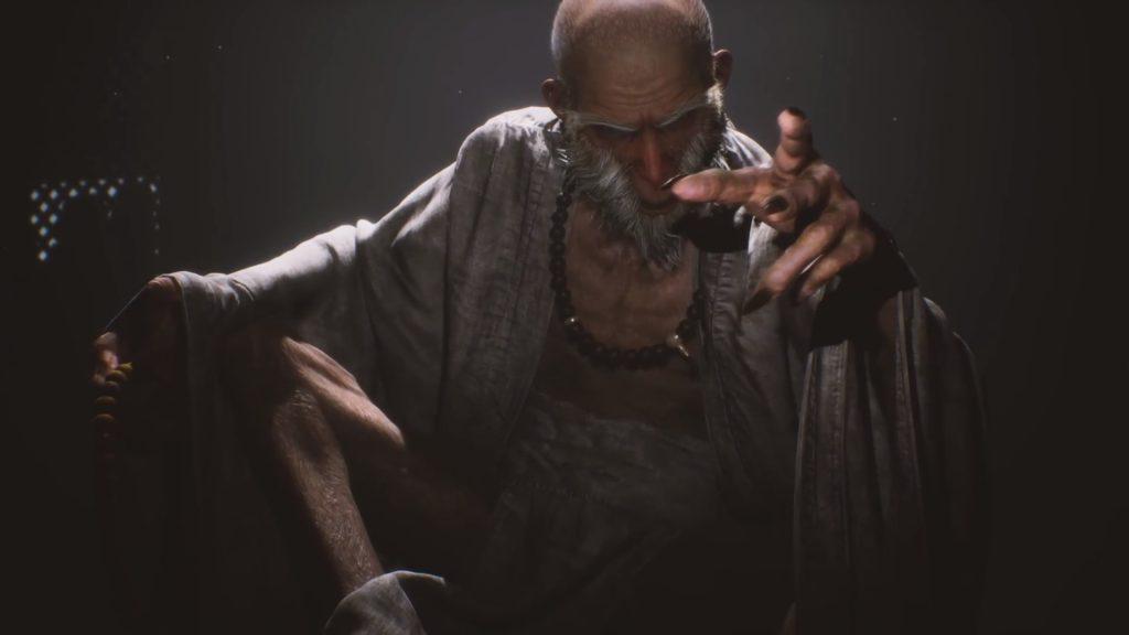 Plato de historia de Black Myth Wukong