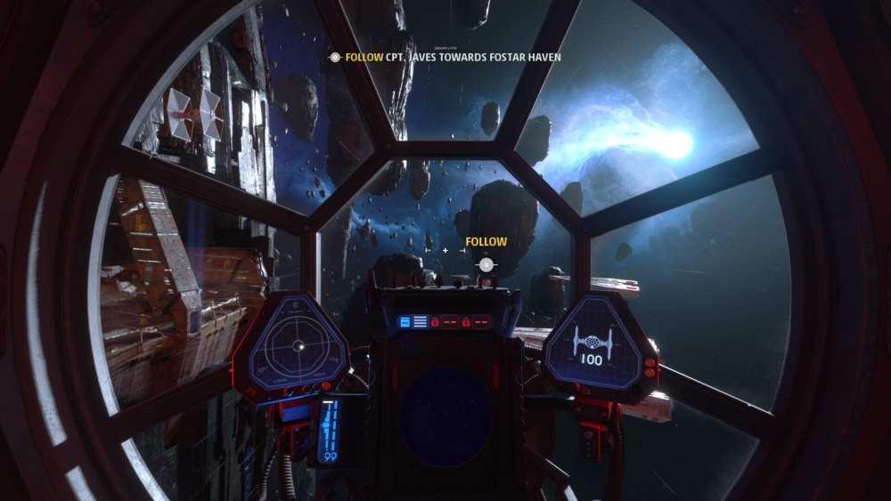 cosas que hacer primeros escuadrones de star wars