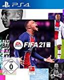 FIFA 21 - (incluida actualización gratuita a PS5) - (Playstation 4)