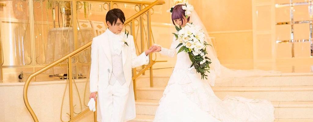 final fantasy xiv boda real encabezado