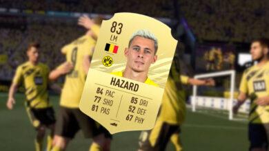 FIFA 21: equipo de la Bundesliga para el comienzo en FUT: barato y fuerte
