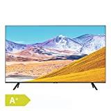 Televisor LED Samsung TU8079 de 125 cm (50 pulgadas) (Ultra HD, HDR10 +, sintonizador triple, Smart TV) (año de modelo 2020)