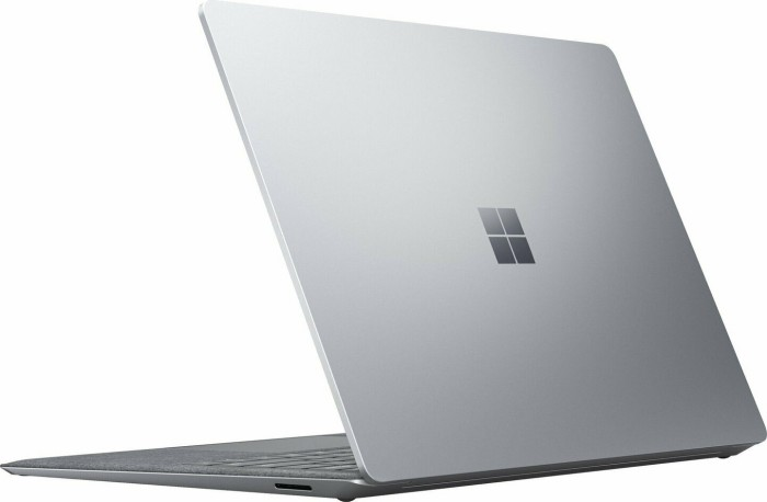 """Microsoft Surface Laptop 3 (VGY-00004) """"class ="""" wp-image-575689 """"srcset ="""" https://images.mein-mmo.de/medien/2020/10/Microsoft-Surface-Laptop-3-13.5- Platinum-Core-i5-1035G7-8GB-RAM-128GB-SSD-VGY-00004-1.jpg 700w, https://images.mein-mmo.de/medien/2020/10/Microsoft-Surface-Laptop-3 -13.5-Platinum-Core-i5-1035G7-8GB-RAM-128GB-SSD-VGY-00004-1-300x196.jpg 300w, https://images.mein-mmo.de/medien/2020/10/Microsoft- Surface-Laptop-3-13.5-Platinum-Core-i5-1035G7-8GB-RAM-128GB-SSD-VGY-00004-1-150x98.jpg 150w """"tamaños ="""" (ancho máximo: 700px) 100vw, 700px"""