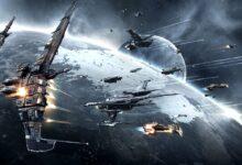 """MMORPG EVE Online kriegt nun wirklich einen """"Tabellen im Weltall""""-Modus"""