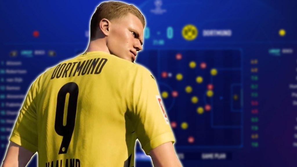 Modo carrera FIFA 22