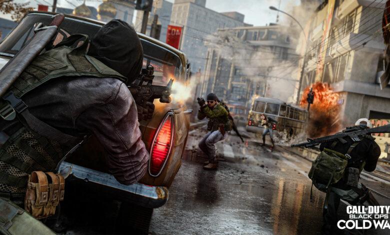 CoD Cold War: precarga lanzada para Beta en PS4 - ¿Qué pasa con PC y Xbox?
