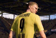 Photo of FIFA 21: TOTW 9 viene con Haaland y cartas aún más fuertes