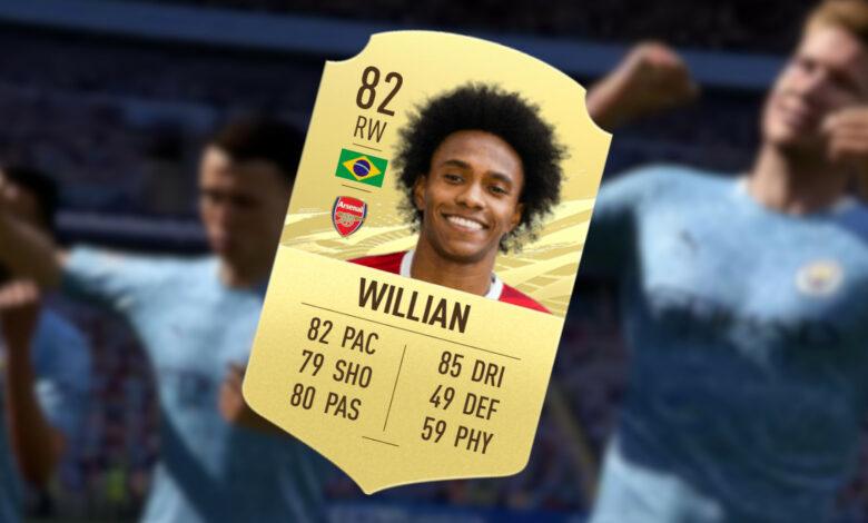 FIFA 21: este equipo asequible de la Premier League es genial para empezar