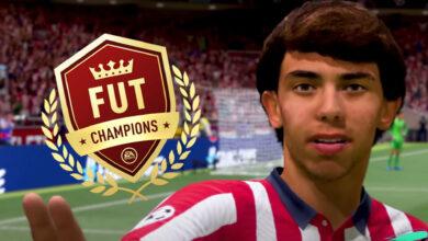 FIFA 21: todo lo que sabemos sobre la liga de fin de semana hasta ahora