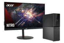 Photo of eBay: monitor de juegos Acer al mejor precio y disco duro externo de 12 TB reducido