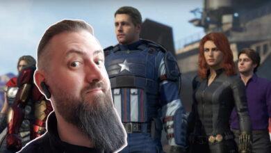 Photo of Tengo un superpoder: puedo matar juegos y Marvel's Avengers es mi nueva víctima