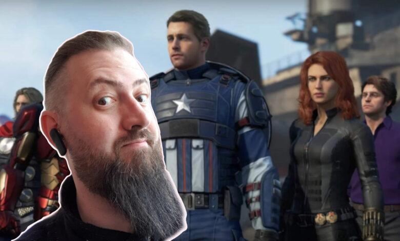 Tengo un superpoder: puedo matar juegos y Marvel's Avengers es mi nueva víctima