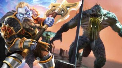 Estos 5 MMORPG alguna vez fueron realmente grandes, hoy ya nadie los conoce