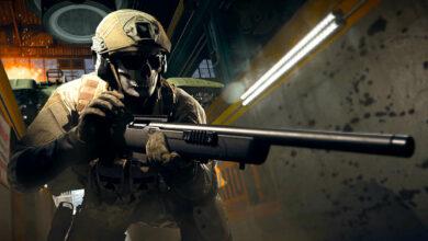 CoD Warzone: las mejores armas de la temporada 6 en la lista de niveles
