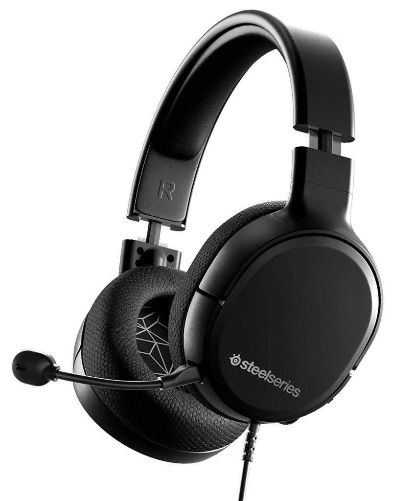 "SteelSeries Arctis 1 Headset ""class ="" wp-image-477235 ""width ="" 427 ""height ="" 544 ""srcset ="" https://images.mein-mmo.de/medien/2020/03/SteelseriesArctis1-Headset-Kabelgebunden -803x1024.jpg 803w, https://images.mein-mmo.de/medien/2020/03/SteelseriesArctis1-Headset-Kabelgebunden-235x300.jpg 235w, https://images.mein-mmo.de/medien/2020 /03/SteelseriesArctis1-Headset-Kabelgebunden-118x150.jpg 118w, https://images.mein-mmo.de/medien/2020/03/SteelseriesArctis1-Headset-Kabelgebunden-768x979.jpg 768w, https: //images.mein -mmo.de/medien/2020/03/SteelseriesArctis1-Headset-Kabelgebunden.jpg 1177w ""tamaños ="" (ancho máximo: 427px) 100vw, 427px"