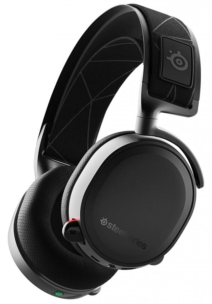"SteelSeries Arctis 7 Headset ""class ="" wp-image-477239 ""width ="" 350 ""height ="" 500 ""srcset ="" https://images.mein-mmo.de/medien/2020/03/SteelSeriesArctis7-Headset-716x1024 .jpg 716w, https://images.mein-mmo.de/medien/2020/03/SteelSeriesArctis7-Headset-210x300.jpg 210w, https://images.mein-mmo.de/medien/2020/03/SteelSeriesArctis7 -Auriculares-105x150.jpg 105w, https://images.mein-mmo.de/medien/2020/03/SteelSeriesArctis7-Headset-768x1098.jpg 768w, https://images.mein-mmo.de/medien/2020 /03/SteelSeriesArctis7-Headset.jpg 1049w ""tamaños ="" (ancho máximo: 350px) 100vw, 350px"