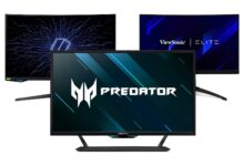 Amazon Prime Day: los mejores monitores para juegos que se ofrecen al mejor precio
