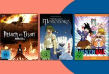 Oferta de anime 3 por 2 en Amazon Prime Day con Dragon Ball