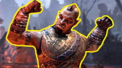 MMORPG ESO actualmente ofrece casi todos los DLC de forma gratuita; definitivamente deberías jugar estos 5
