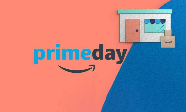 Solo hoy: obtenga las mejores ofertas de Amazon Prime Day ahora