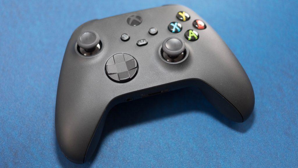Mando Xbox Series X GamePro