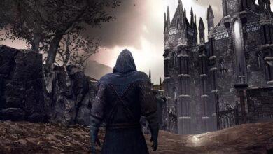 MMORPG Legends of Aria es un fracaso: ahora el desarrollador ha anunciado un nuevo MMO