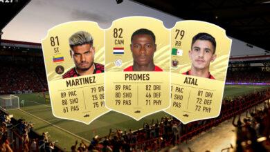 FIFA 21 FUT: estos supersubs baratos tienen que estar en tu banquillo