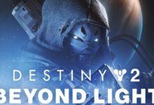 Photo of Destiny 2: La historia completa de Beyond Light – Finalmente es hora de las explicaciones
