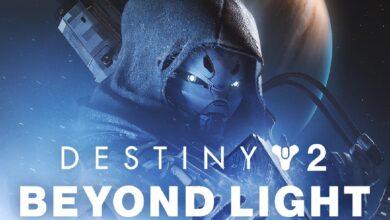 Todo sobre Destiny 2: Beyond Light: lanzamiento, pedido por adelantado y características