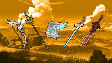 Photo of Las 10 mejores armas de Genshin Impact y lo que pueden hacer