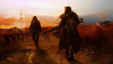 ¿Fallout 76 no es suficiente MMORPG para ti? Entonces echa un vistazo a Skies: Reborn