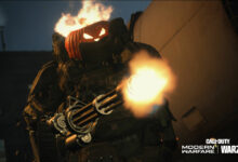 Photo of CoD MW, Warzone: Spook of Verdansk – Esto es en el evento de Halloween