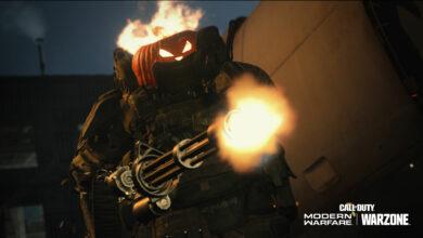 CoD MW, Warzone: Spook of Verdansk - Esto es en el evento de Halloween