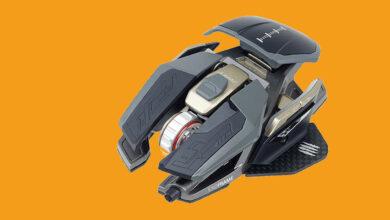 R.A.T Pro X3 Supreme Edition en la prueba: el mouse premium puede hacer eso