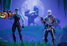 Fortnite: Fortnitemares 2020 – Alles, was wir bisher zum Halloween-Event wissen