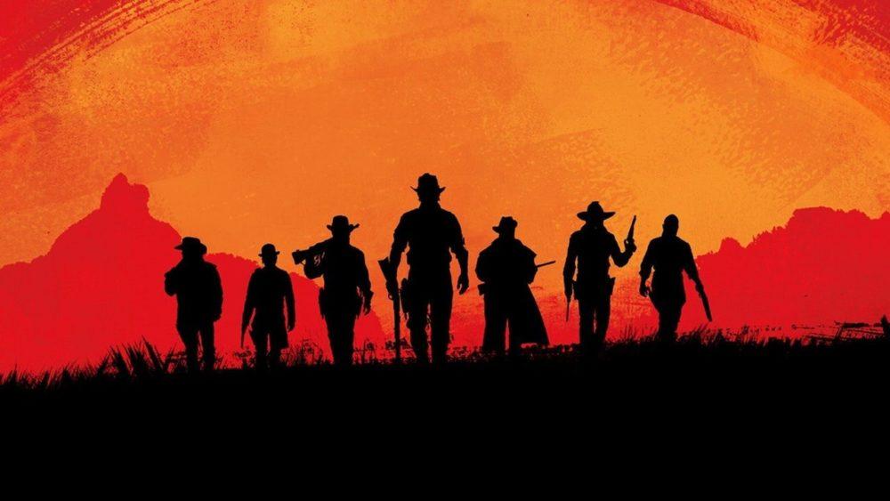 Red Dead Redemption 2, los mejores juegos para llevar