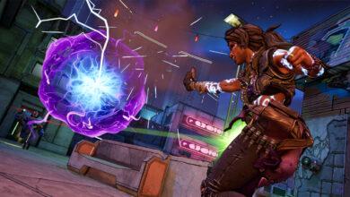 Borderlands 3 revela las nuevas habilidades de Amara y FL4K: ¿qué pueden hacer?