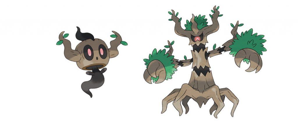 Paragoni y Trombork Pokemon GO