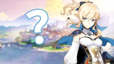 Es probable que todos los personajes nuevos lleguen pronto a Genshin Impact