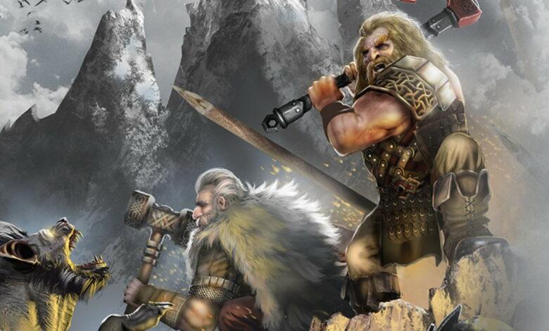 Lord of the Rings Online ahora te trae una batalla épica en una escalera