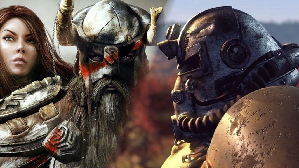 Título ESO de Fallout 76