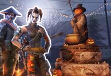 Photo of CoD Mobile: ha comenzado el gran evento de Halloween: 4 innovaciones importantes