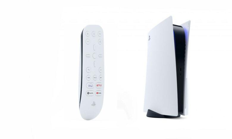PS5 comienza para su lanzamiento sin una de las aplicaciones de transmisión más importantes