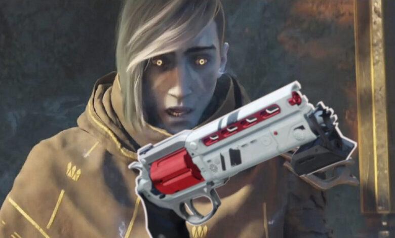 Destiny 2 Beyond Light mata 2 armas de culto, por eso duele tanto