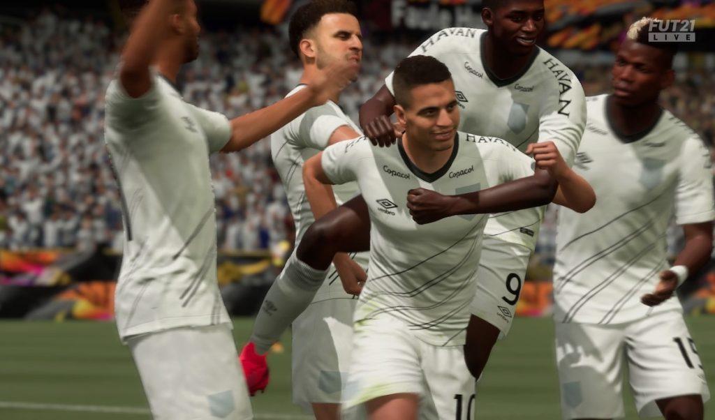 Meta Player de FIFA 21