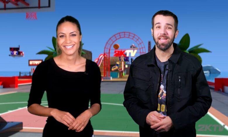 NBA 2K21 - 2KTV Episodio 8 Respuestas