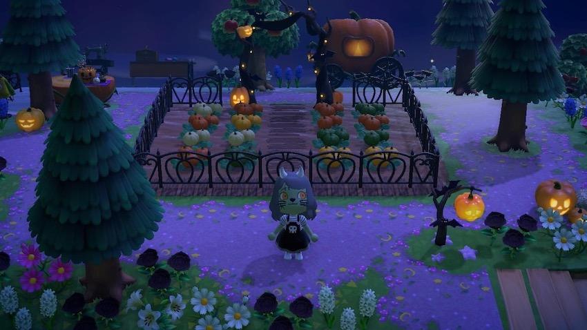 """animal-crossing-halloween-place """"class ="""" wp-image-583072 """"srcset ="""" http://dlprivateserver.com/wp-content/uploads/2020/10/1603586730_994_Lo-siento-Fortnite-pero-este-ano-celebro-Halloween-en-un.jpg 850w, https : //images.mein-mmo.de/medien/2020/10/animal-crossing-halloween-ort-300x169.jpg 300w, https://images.mein-mmo.de/medien/2020/10/animal- crossing-halloween-place-150x84.jpg 150w, https://images.mein-mmo.de/medien/2020/10/animal-crossing-halloween-ort-768x432.jpg 768w, https: //images.mein- mmo.de/medien/2020/10/animal-crossing-halloween-ort-780x438.jpg 780w """"size ="""" (max-width: 850px) 100vw, 850px """"> Así es mi sección de Halloween en la isla hasta ahora     <p>Sobre todo, estoy deseando que llegue Halloween, porque a diferencia de Fortnite, Animal Crossing tiene un festival real el 31 de octubre con """"Trick or Treat"""". Tus propios vecinos animales también se disfrazan y piden dulces.</p> <p>Así que tendré mucho que hacer, porque puedo visitar a mis amigos y repartir dulces a sus vecinos. La tensión aumenta porque ya me pregunto qué disfraces veré allí.</p> <p>Aunque creo que Fortnitemares 2020 es realmente genial, Animal Crossing pudo convencerme más con su evento de Halloween de este año. Además, no voy a celebrar solo en ACNH, porque lamentablemente mis amigos ya no juegan a Fortnite. Pero todavía echaré un vistazo a Fortnite Nightmares todos los días, porque todavía quiero actualizar el Pase de batalla de la temporada 4. Ya tengo algunos consejos que te ayudarán a subir de nivel más rápido.</p> <!-- AI CONTENT END 1 -->   </div><!-- .entry-content /-->  <div id="""
